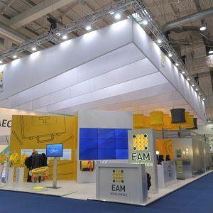 Aircraft Interiors Expo Hamburg 2017