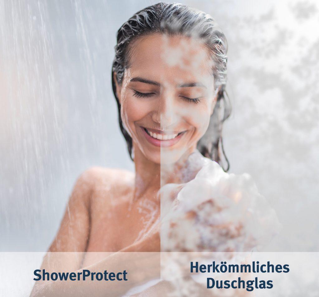 ShowerProtect Vergleich